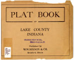 Plat book of Lake County, Indiana