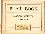 Plat book of Madison County, Indiana