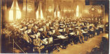 Indiana State Senate in Session, 1914