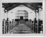 Chapel Before Decoration