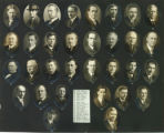 Indiana House of Representatives, 1915, part 2