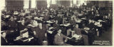 Indiana State Senate in Session, 1947