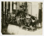 Gas Compressor, Small