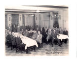 Traffic Improvement Meeting, Hotel LaFontaine, Huntington, Indiana, January 5, 1953