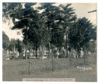 Mount Hope Cemetery Southwest Section