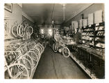 W.G. Ware Bicycle Shop