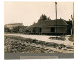 Interurban Freight Station from Southeast