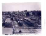 Wabash Railroad Yards