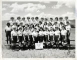 Girl Scout Roundup 1959