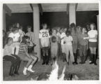 Camp Fire Performance, 1960's