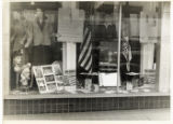 Window Display, 1940's