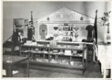 Official Equipment Counter, 1940's