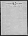 Indiana State sentinel (Indianapolis [Ind.]) 1841-1853