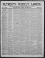 Plymouth weekly banner (Plymouth, Ind.) 1855-1856
