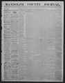 Randolph County journal (Winchester, Randolph County, Ind.) 1855-1862