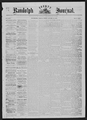 Randolph County journal (Winchester, Ind.) 1864-1865