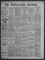 The Indiana State sentinel (Indianapolis, Ind.) 1868-1895
