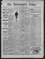 The Indianapolis leader (Indianapolis, Ind.) 1879-1890