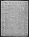 The Winchester journal (Winchester, Ind.) 18??-1920