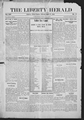 The Liberty herald (Liberty, Ind.) 186?-current