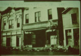 476. 409 and 413 Spring Street, 1937