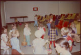 973. Easter Egg Hunt, 1981