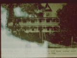 522. Fern Cliff Hotel postcard