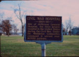 169. Jefferson General Hospital Historical Marker