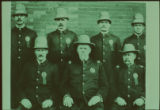 318. Jeffersonville City Police, 1899