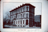 208. First National Bank