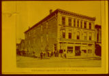 271. Lewman & Col. Wholesale Grocers, 1897