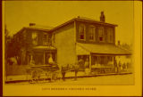 272. Reeder's Grocery Store, 1897