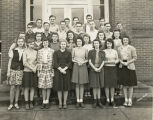 English High School 1942