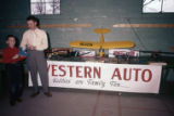 Jaycees Home Show, 1958: Western Auto