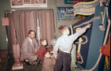 Jaycees Home Show, 1958: Hoover