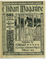 Elkhart Magazine, volume 5, number 3, April 1899