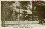 Forest Park Historical Postcards