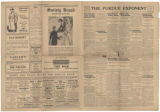 The Purdue Exponent (November 5, 1919)