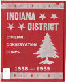Indiana District, Civilian Conservation Corps, 1938-1939