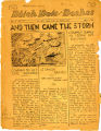 Ditch dots and dashes, 1938-05