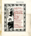 Central Bicycle Catalog 1897