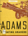 J.D. Adams Elevating Graders