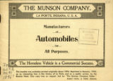 The Munson Company 1896