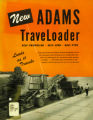 J.D. Adams TraveLoader