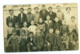 Kosciusko County School Class Photo