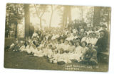 Cable Family Reunion, 1911