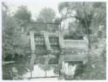 Old Mill Race Bridge