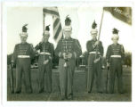 Drummer and Bugle Corp.