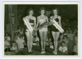 Miss Overhead Door and Miss Wawasee Golf Club