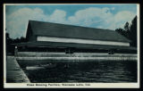 Postcard of Waco Dancing Pavilion